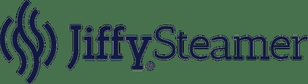 Jiffy Steamers logo