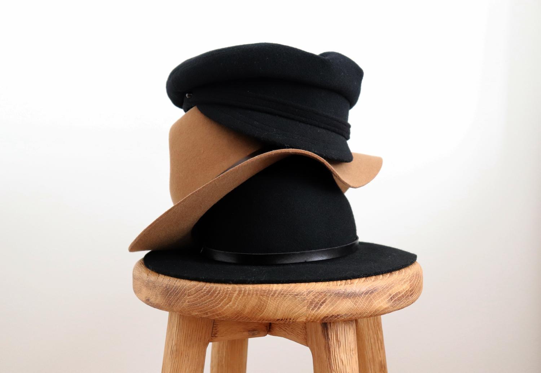 Modelowanie kapeluszy